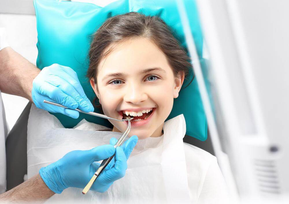 To learn more about laser dentistry and children's dental care, book an appointment over the phone with Garden Oaks Family &